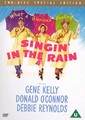 SINGIN' IN THE RAIN - SPECIAL EDITION  (DVD)