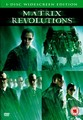 MATRIX REVOLUTIONS  (1 DISC)  (DVD)