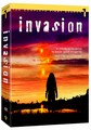 INVASION - COMPLETE SERIES  (DVD)