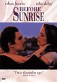 BEFORE SUNRISE  (DVD)