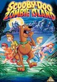 SCOOBY DOO - ON ZOMBIE ISLAND  (DVD)