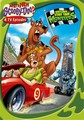 SCOOBY DOO - START YOUR MONSTERS  (DVD)