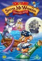 TOM & JERRY - SHIVER ME WHISKERS  (DVD)