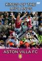 ASTON VILLA - KINGS OF MIDLANDS (DVD)