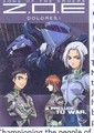 ZONE OF THE ENDERS VOLUME 3  (DVD)