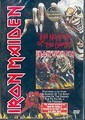 IRON MAIDEN - NUMBER OF THE BEAST  (DVD)