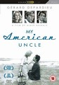 MY AMERICAN UNCLE  (DVD)