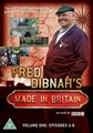 FRED DIBNAH - MADE IN BRITAIN 1  (DVD)