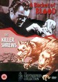 BUCKET OF BLOOD / KILLER SHREWS  (DVD)