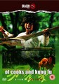 OF COOKS AND KUNG FU  (DVD)