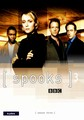 SPOOKS - COMPLETE SEASON 3  (DVD)