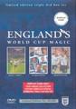 ENGLAND'S WORLD CUP MAGIC BOX (DVD)