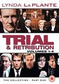 TRIAL & RETRIBUTION 1 - 4 PACK  (DVD)