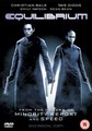 EQUILIBRIUM  (DVD)