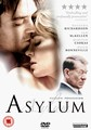ASYLUM (2005) (DVD)