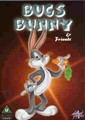 BUGS BUNNY & FRIENDS (DVD)