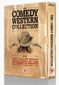 COMEDY WESTERN COLLECTION  (DVD)