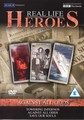 REAL LIFE HEROES - AGAINST ODDS  (DVD)