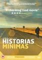 HISTORIAS MINIMAS  (DVD)