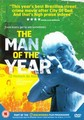 MAN OF THE YEAR (MURILO BENICIO  (DVD)