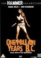 ONE MILLION YEARS BC  (DVD)