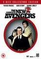 NEW AVENGERS - COMPLETE SERIES  (DVD)