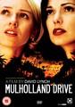 MULHOLLAND DRIVE  (SINGLE DISC)  (DVD)