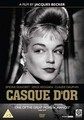 CASQUE D'OR  (DVD)