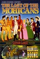 LAST OF MOHICANS / DANIEL BOONE  (DVD)
