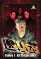 BUGS - COMPLETE SERIES 1  (DVD)