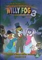WILLY FOG - AROUND THE WORLD 3  (DVD)