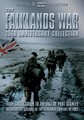 FALKLANDS WAR 25TH ANNIVERSARY SET (DVD)