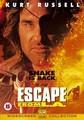 ESCAPE FROM LA  (DVD)