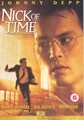 NICK OF TIME  (DVD)