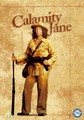 CALAMITY JANE(JANE ALEXANDER) (DVD)