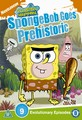 SPONGEBOB - GOES PREHISTORIC  (DVD)