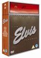 ELVIS - JUKEBOX MOVIE COLLECTION  (DVD)