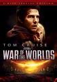 WAR OF THE WORLDS  (2005)  (DVD)
