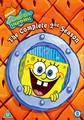 SPONGEBOB - SEASON 2 BOX SET  (DVD)