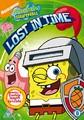 SPONGEBOB - LOST IN TIME  (DVD)