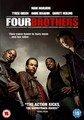 FOUR BROTHERS  (DVD)