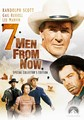SEVEN MEN FROM NOW  (DVD)