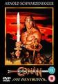 CONAN THE DESTROYER  (FILM ONL)  (DVD)