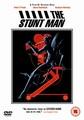STUNT MAN  (DVD)