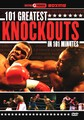 101 GREAT KNOCKOUTS (DVD)