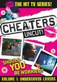 CHEATERS  (REALITY TV)  (DVD)
