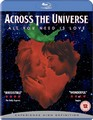 ACROSS THE UNIVERSE (BR)