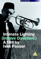 IVAN PASSER - INTIMATE LIGHTING  (DVD)