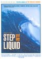 STEP INTO LIQUID               (DVD)