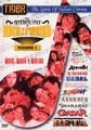 ANTHOLOGY OF BOLLYWOOD VOLUME 1 (DVD)